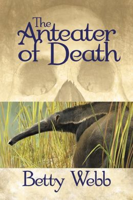 The Anteater of Death (Gunn Zoo Series #1)