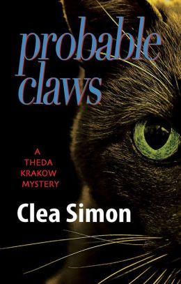Probable Claws (Theda Krakow Series #4)