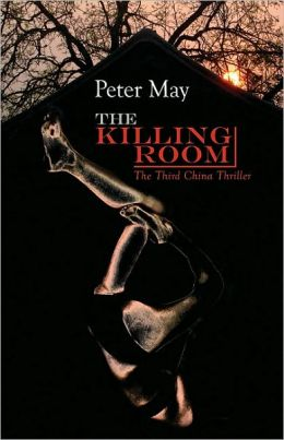 The Killing Room (China Thrillers Series #2)