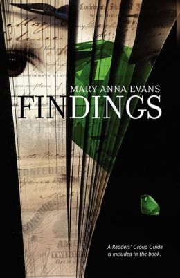Findings (Faye Longchamp Series #4)
