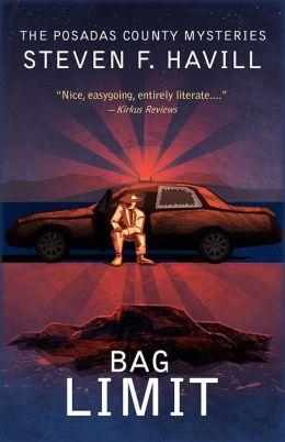 Bag Limit (Undersheriff Bill Gastner Series #8)