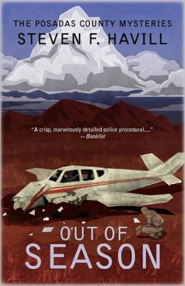 Out of Seaon (Undersheriff Bill Gastner Series #7)