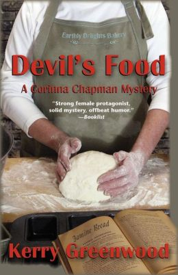Devil's Food (Corinna Chapman Series #3)