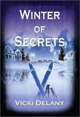 Winter of Secrets: A Constable Molly Smith Mystery