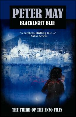 Blacklight Blue (Enzo Files Series #3)