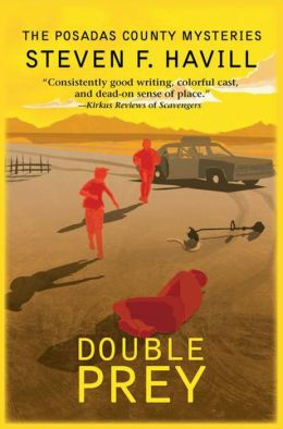 Double Prey (Posadas County Mystery Series #7)
