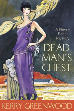 Dead Man's Chest (Phryne Fisher Series #18)