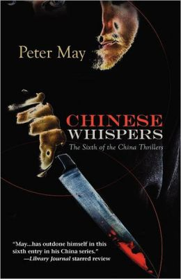 Chinese Whispers (China Thrillers Series #6)