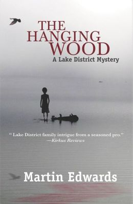 The Hanging Wood (Lake District Series #5)