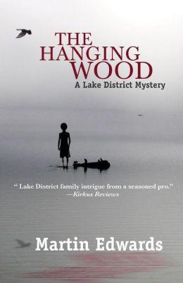 The Hanging Wood (Lake District Series #5)