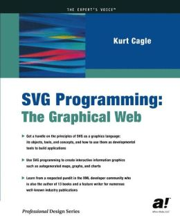 SVG Programming: The Graphical Web