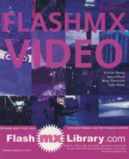 Flash MX Video