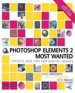 Photoshop Elements 2 Most Wanted: Effects and Tips for Digital Images