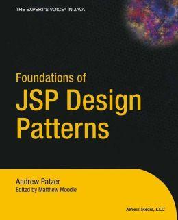 Foundations of JSP Design Patterns