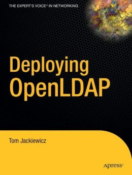 Deploying OpenLDAP