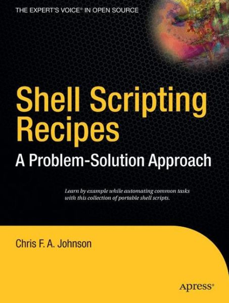 Free online it books for free download in pdf Shell Scripting Recipes: A Problem-Solution Approach