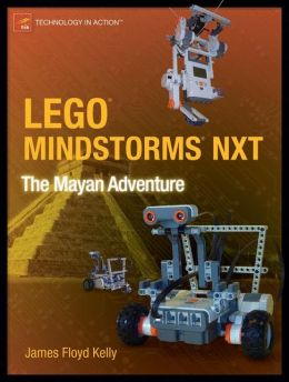 LEGO MINDSTORMS NXT: The Mayan Adventure
