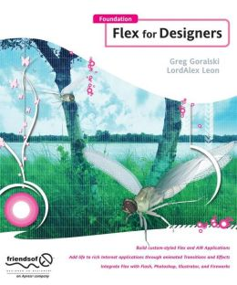 Foundation Flex for Designers