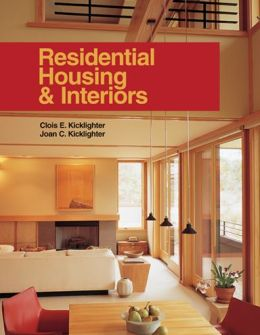 Residential Housing and Interiors