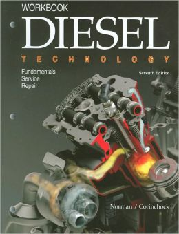 Diesel Technology - Workbook