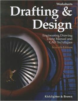 Drafting and Design-Worksheets