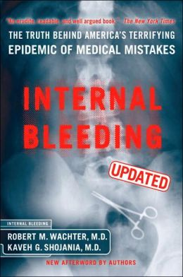 Internal Bleeding: Updated