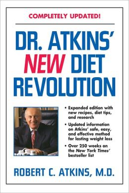 Dr. Atkins' New Diet Revolution, Revised (Revised)