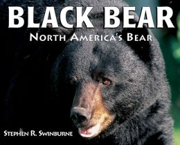 Black Bear: North America's Bear