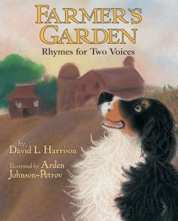 Farmer's Garden: Rhymes for Two Voices