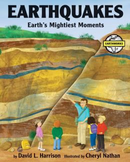 Earthquakes: Earth's Mightiest Moments