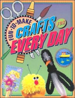 Fun-to-Make Crafts for Every Day
