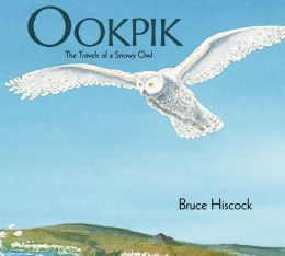 Ookpik: The Travels of a Snowy Owl