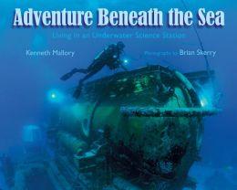 Adventures Beneath the Sea
