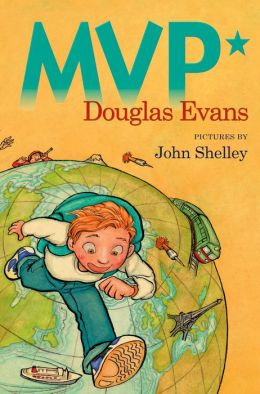 MVP*: Magellan Voyage Project