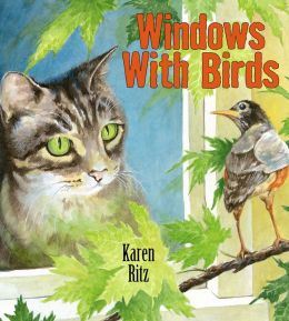 Windows with Birds