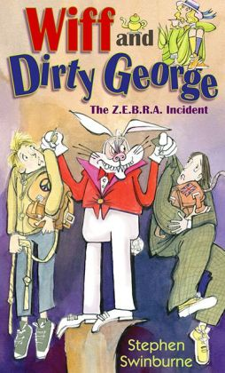 Wiff and Dirty George: The Z.E.B.R.A. Incident