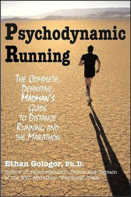 Psychodynamic Running