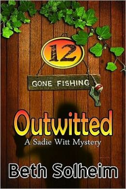 Outwitted (A Sadie Witt Mystery)