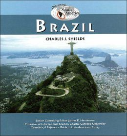 Brazil (Discovering the South America Series)