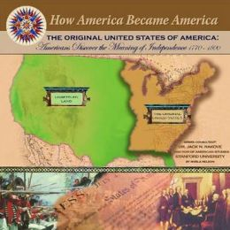 The Original United States of America
