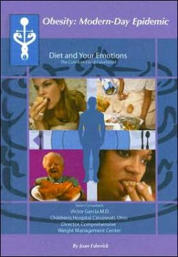 Diet and Your Emotions: The Comfort Food Falsehood