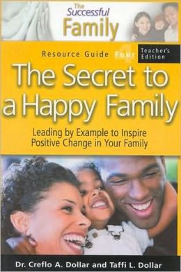 Successful Family-Secret to a Healthy Family: Teacher