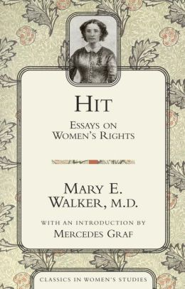Hit: Essays on Women's Rights