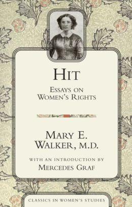 Hit: Essays on Women's Rights
