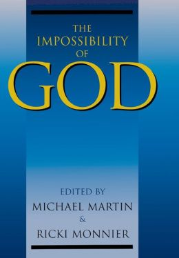 The Impossibility of God