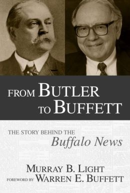 From Butler to Buffett: The Story Behind the Buffalo News