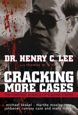 Cracking More Cases: The Forensic Science of Solving Crimes