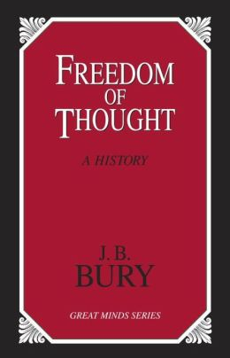 Freedom of Thought: A History