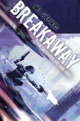 Breakaway (Cassandra Kresnov Series #2)