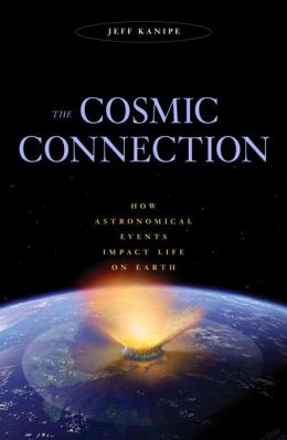 The Cosmic Connection: How Astronomical Events Impact Life on Earth